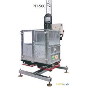 PTI 500