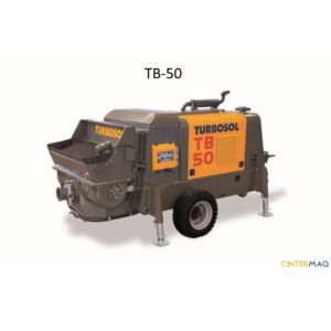TB 50 1