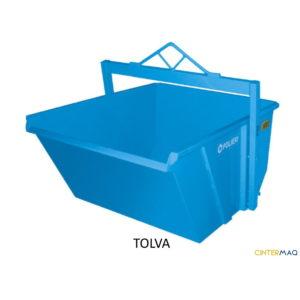 TOLVA 1 OK