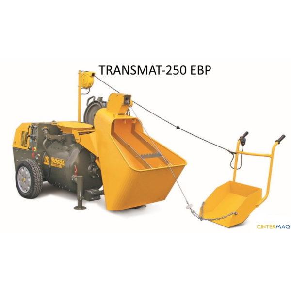 TRANSMAT 250 EBP 1