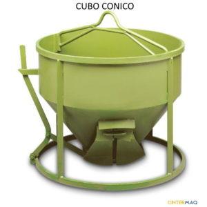 CUBO CONICO 1