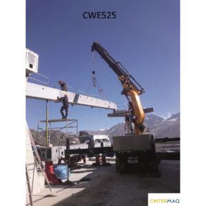 CW525 2