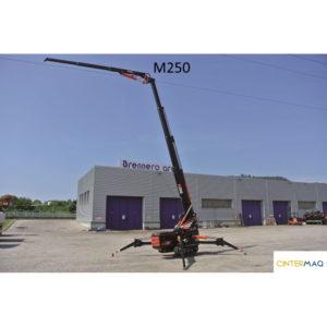 M250 300 2 2
